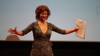 Miluji svobodu a miluji svůj život | Edita Berková | TEDxPragueWomen