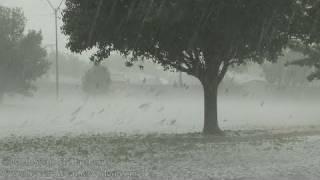 Major Hail Storm (Oklahoma City Metro)- May 16th, 2010 [HD]