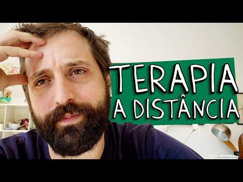 TERAPIA A DISTÂNCIA