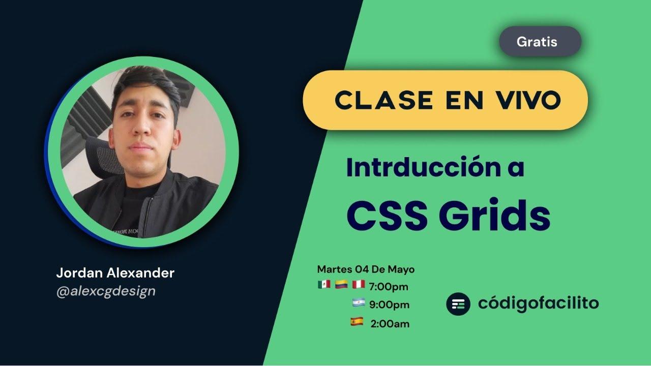 Introducción a CSS Grid