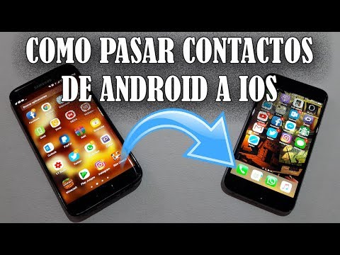 como-pasar-contactos-de-android-a-iphone-/-android-a-ios-/-android-vs-apple