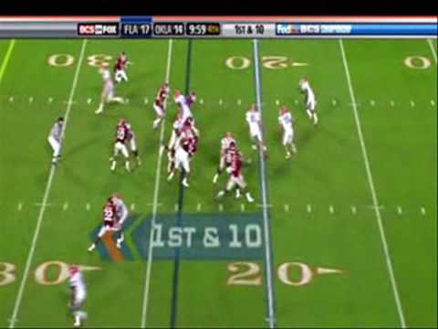 Tim Tebow Highlights (HD)