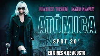 ATÓMICA - Spot 20