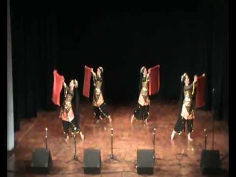 Laksmana Raja Di Laut (dance)