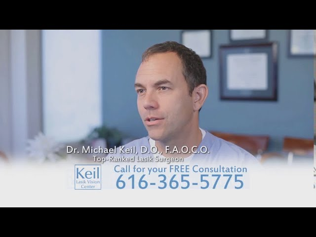 The Life Changing Experience of Lasik | Keil Lasik