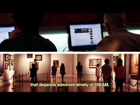 Dibam: Museo Regional de Magallanes (Punta Arenas) english subtitled
