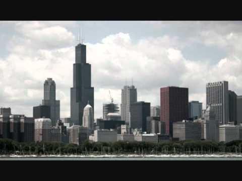 A Taste of Chicago House Music Pt.2