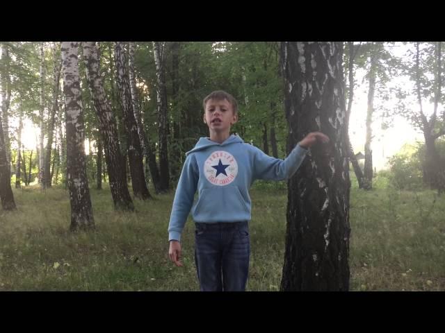 Кирилл Шинкаренко читает произведение «Листопад» (Бунин Иван Алексеевич)