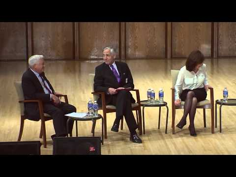 Buffett Early Childhood Institute – Aspen Institute Head Start Panel