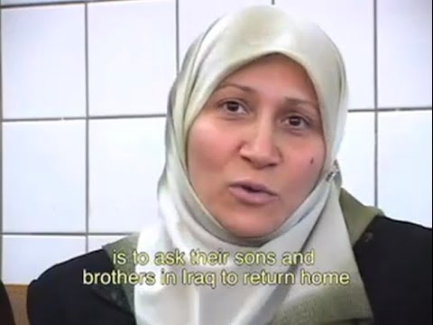 Standing with the Women Of Iraq (Shocking and Awful Program 2)