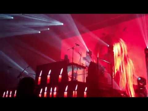 Alison Wonderland Live @ South Side Ballroom | Lost My Mind Tour