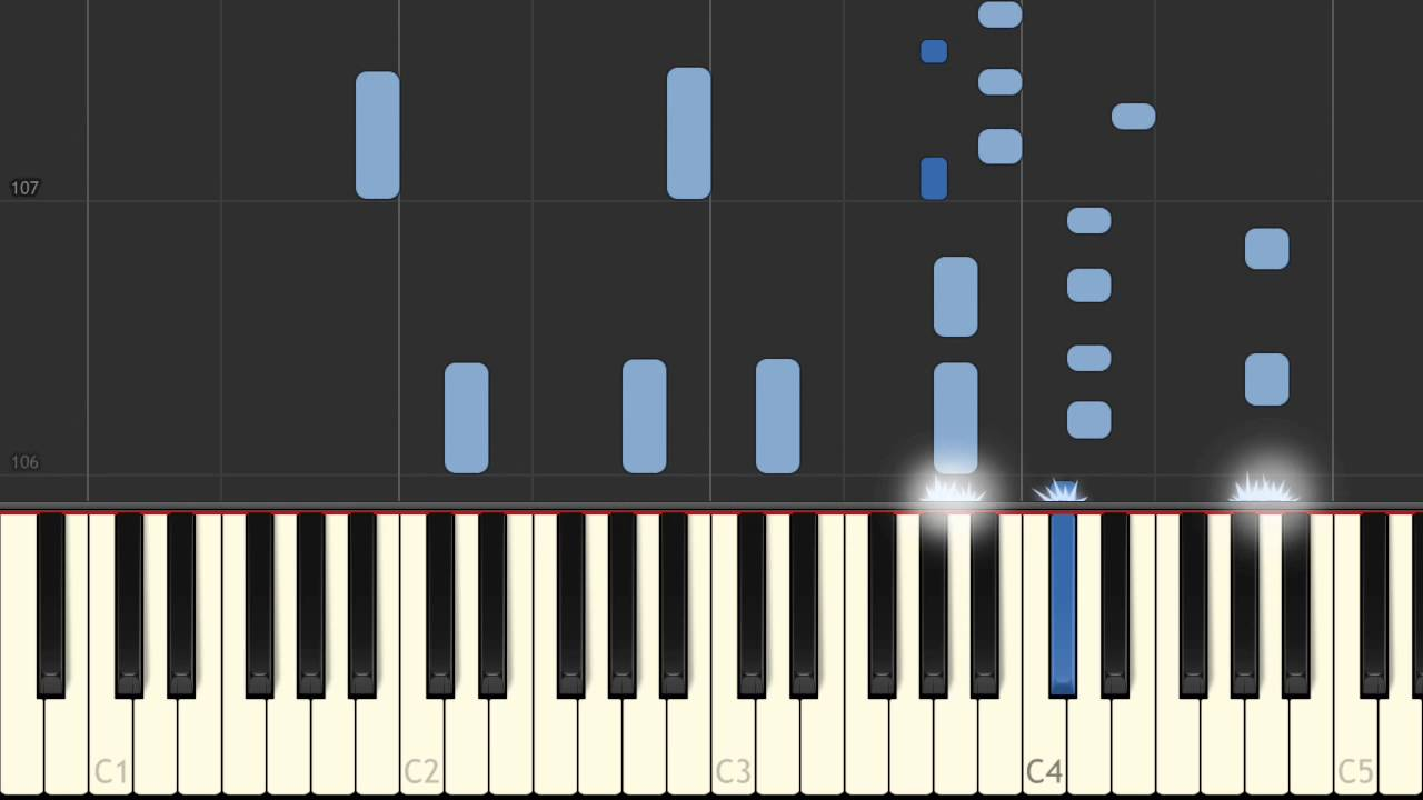 Someone like you adele piano tutorial youtube someone like you adele piano tutorial baditri Image collections