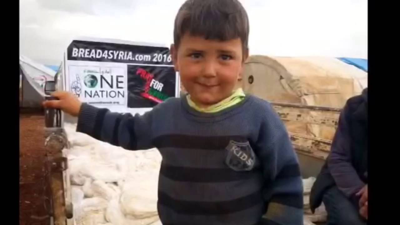 Syria - Cover