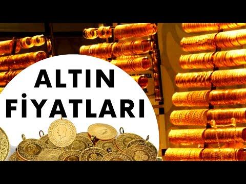23 Eylül 2020   Altın Fiyatları Bugün - Gram Altın - Çeyrek Altın Fiyatları Ne Kadar