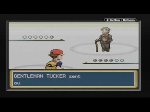 """Pokémon FireRed - Episode 11: """"Something, Something, Paralysis."""""""