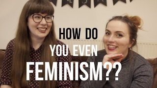 "Can You Call A Film ""Feminist""? (with Leena Norms)"