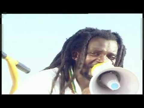 Reggae Soldier   Tewerumya