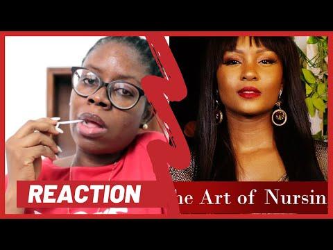 ASSISTANT MADAMS / SEASON 1 / EPISODE 5 / THE ART OF NURSING | REACTION