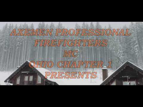AXEMEN MC OHIO INAUGURAL CABIN FEVER CHARITY BALL 2018