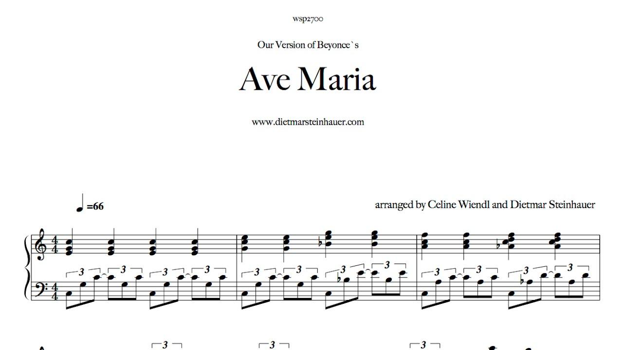 dietmar steinhauer sheet music pdf
