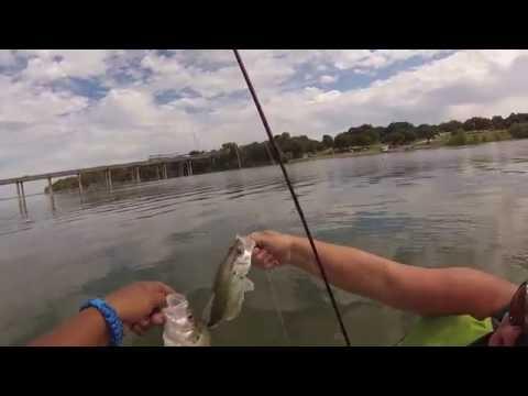 Fishing lake waco doovi for Lake waco fishing report