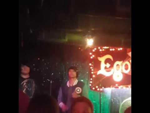 Drowning Pool - Let the Bodies hit the floor (Karaoke Cover)
