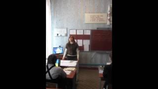 Відео ВСТУП (Мотивація до уроку)