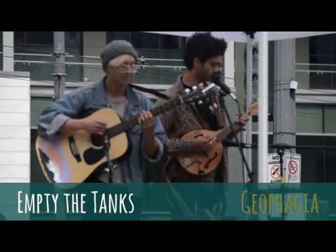 Empty the Tanks - Seattle (2017) - Part 1 of 2