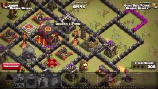 Clash Of Clans S1 Ep.4 | Fun With Clan | Ft. Spirit