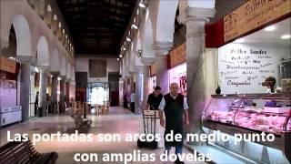 reales carnicerias de Medina del Campo