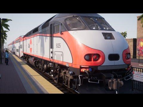 Train Sim World 2020 - MP36PH-3C Tutorial |