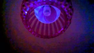 Моргает энергосберегающая лампа(, 2014-04-05T13:33:11.000Z)