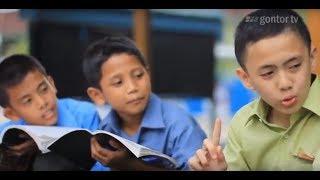 Nasyid Gontor Terbaru Spesial Syawwal - Belajar & Berdoa - อนาชีด อินโดนิเซีย