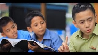 Download Video Nasyid Gontor Terbaru Spesial Syawwal - Belajar & Berdoa - อนาชีด อินโดนิเซีย MP3 3GP MP4