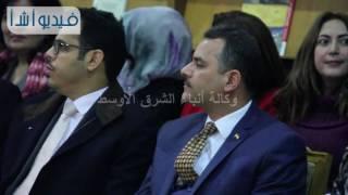 بالفيديو: إطلاق موسوعة المجموعة الكاملة لخطب وكلمات أمناء الجامعة العربية