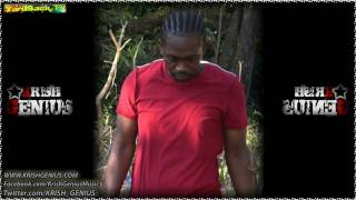 Busy Signal - Real General [Juicy Riddim] Feb 2012