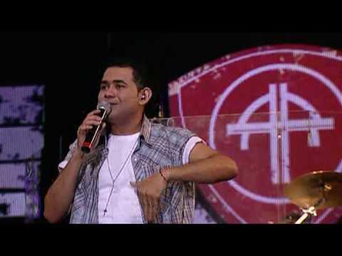 Testemunho de Batista Lima no DVD de Anjos de Resgate