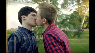 Joshua and Harry (Gay short film)