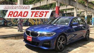 2019 BMW 330i | MotorWeek Road Test