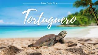 Tortuguero, Costa Rica - Wild, Remote & Amazing!