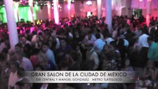 gran salon guacharacos de colombia cumbia de los kis