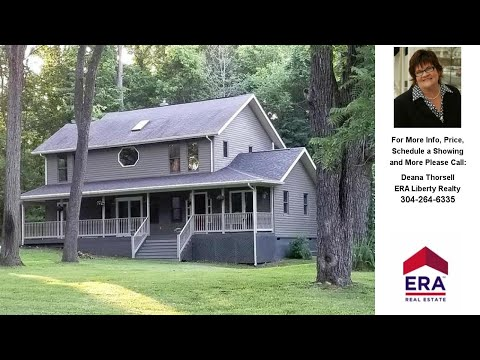 184 WESTWOODS LANE, CHARLES TOWN, WV Presented by Deana Thorsell.