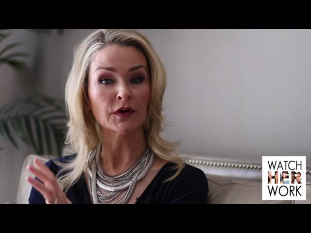 Office Dynamics: Many Ways To Handle A Bully, Kimberly Cutchall | WatchHerWorkTV