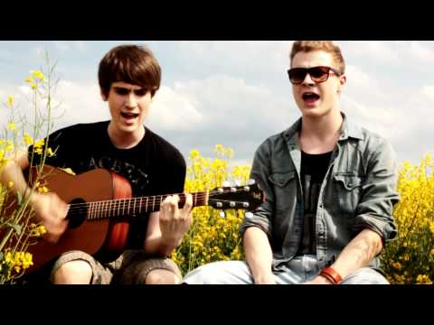 Marc & Max - Apologize/One Republic- Acoustic Cover