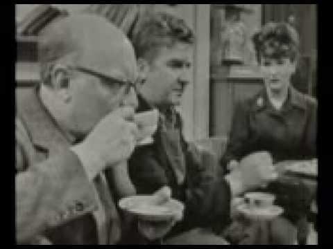 Coronation Street  1964  Enter the Ogden's  Part 3
