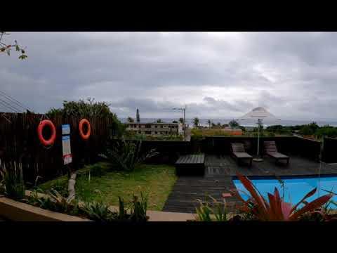 Vlog 2 : Arrived at Planet Scuba Ponta Do Ouro