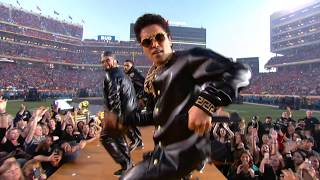 Coldplay   Live @ Super Bowl 50 Halftime Show feat  Bruno Mars & Beyonce