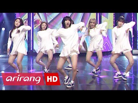 Simply K-Pop _ OH MY GIRL(오마이걸) _ WINDY DAY(윈디데이) _ Ep.218 _ 061016