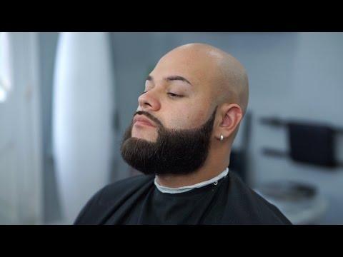 How to Sculpture a Beard - Beard Tutorial