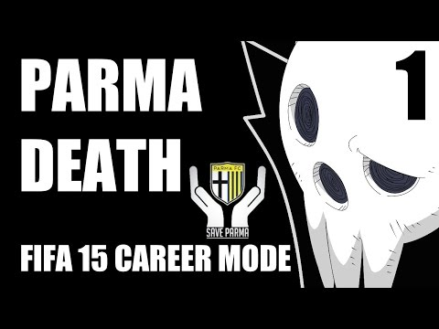 FIFA 15 CAREER MODE PARMA DEATH || EP 1|| WE ARE BANKRUPT